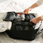 Travel Light and Pay Less with Vacuum Bags